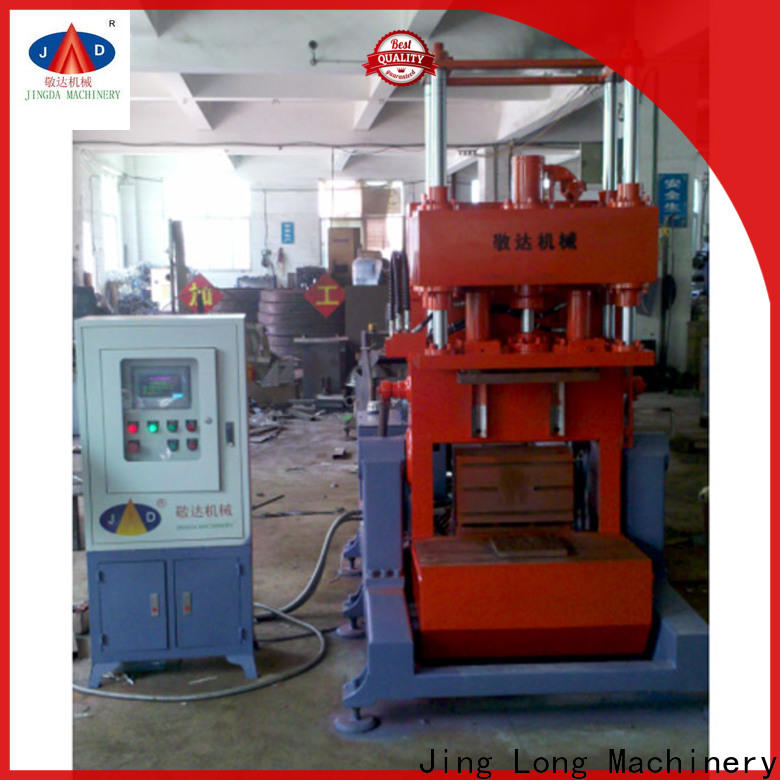 reliable cold chamber die casting machine factory direct supply for industrial area