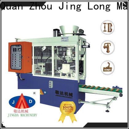 Jingda core blowing machine easy to clean for work station
