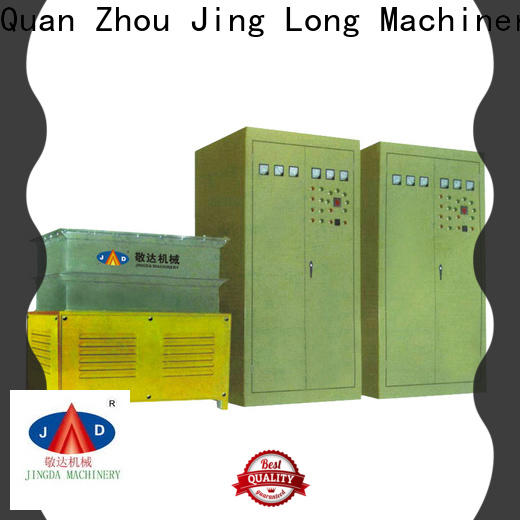 Jingda induction furnace for sale directly sale for factory