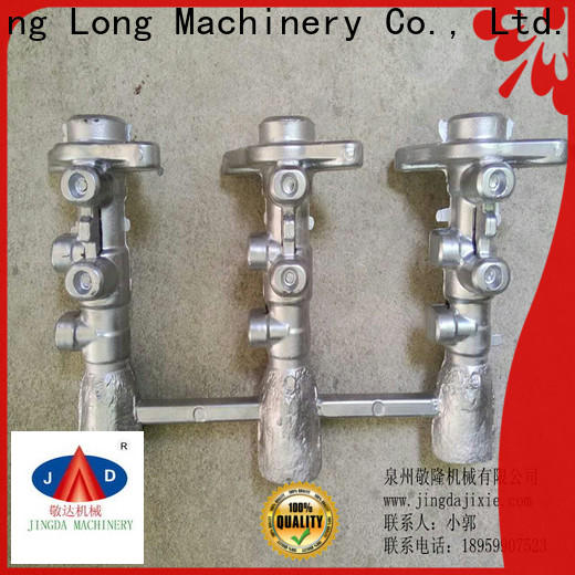 durable aluminum casting material series for promotion