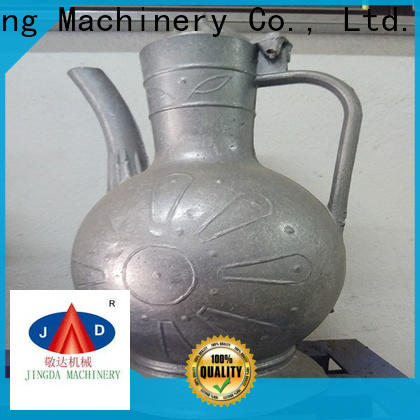 best price aluminium casting service easy operation for factory
