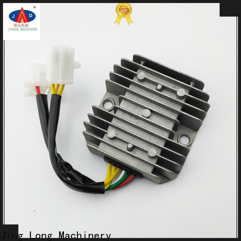 durable casting small aluminum parts factory direct supply for sale