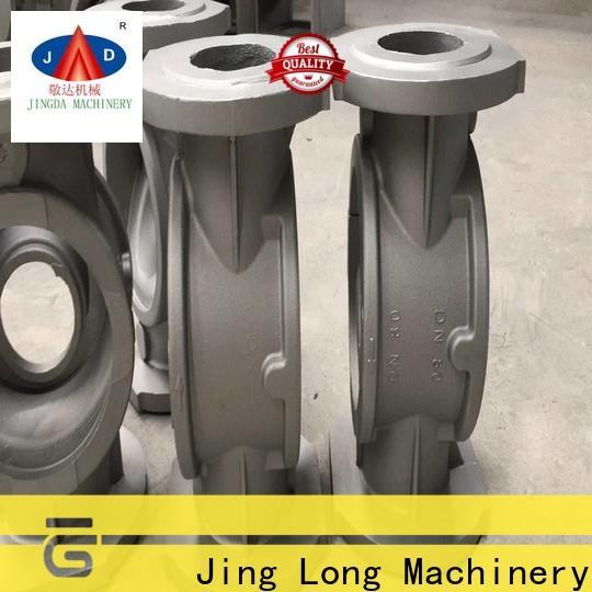 Jingda cast products manufacturer for car
