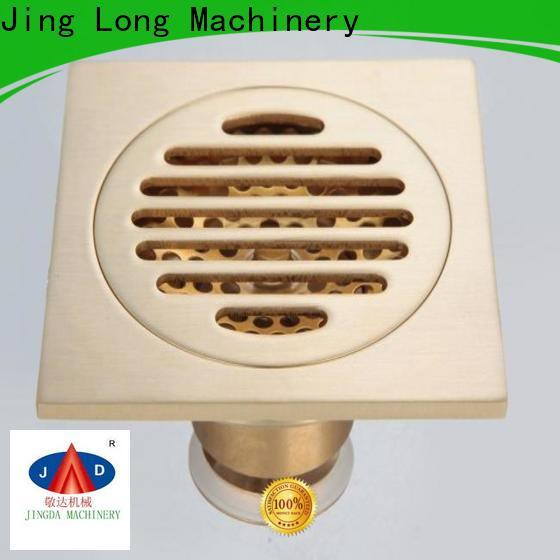 Jingda stable sand casting copper series for door