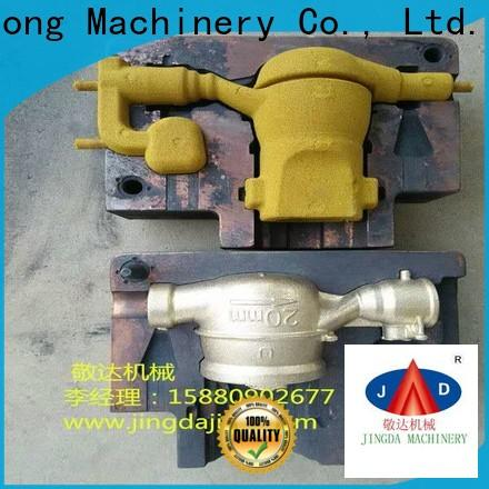 factory price sand casting kit supply for plumbing hardware