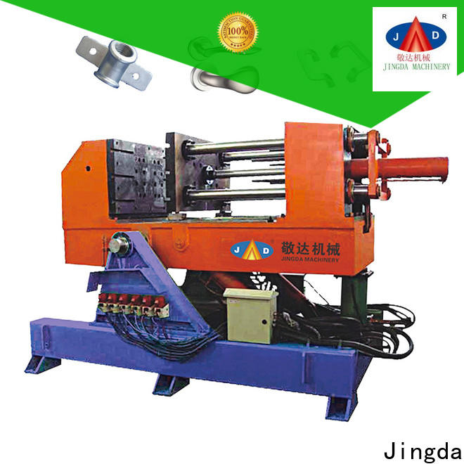 Jingda best aluminium plate making machine suppliers for promotion