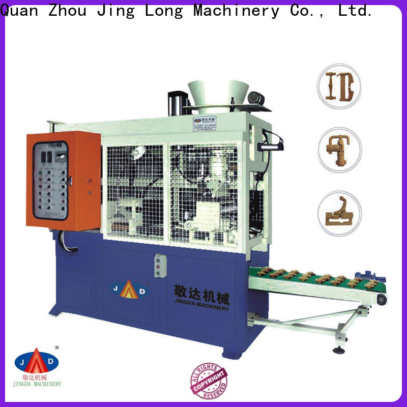 Jingda core making machine directly sale for factory