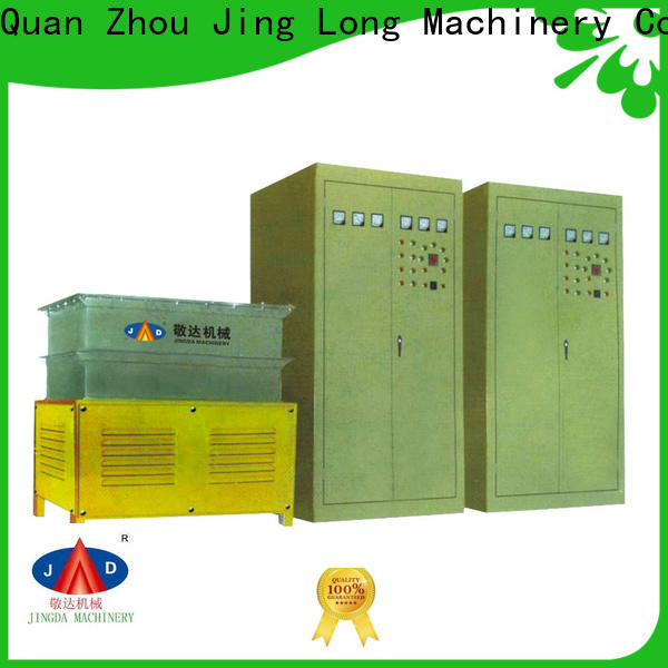 Jingda factory price brass induction melting furnace factory direct supply for promotion
