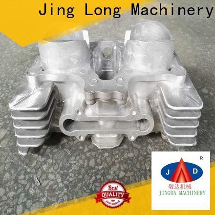 Jingda durable aluminum casting supplies manufacturer for promotion