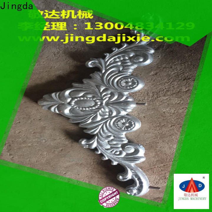Jingda cost-effective steel molds for casting aluminum company for valves