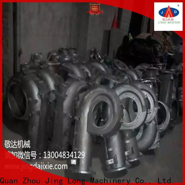 hot selling aluminium sand casting process with stable and reliable function for car castings