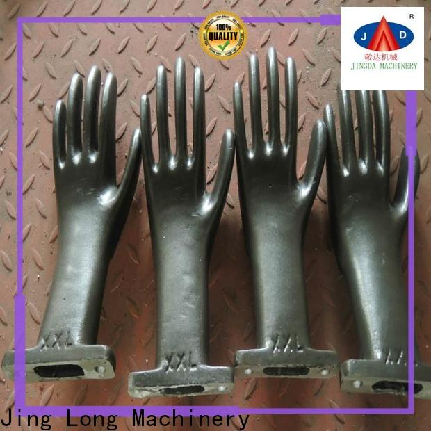 Jingda casting supplies suppliers bulk production