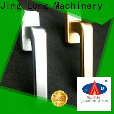 Jingda hot-sale metal casting supplies factory for work station