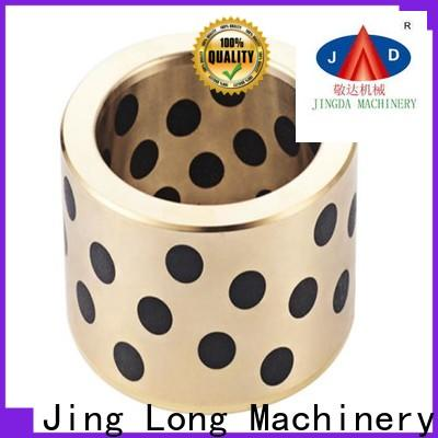 Jingda copper casting companies manufacturer for promotion