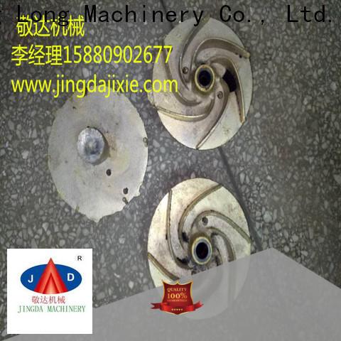 Jingda sand mould casting process manufacturer for valves