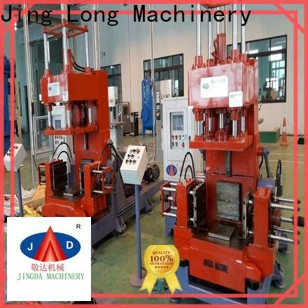 Jingda casting machine best supplier for promotion