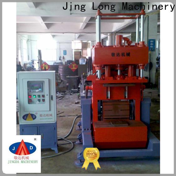 Jingda pressure die casting machine suppliers for factory