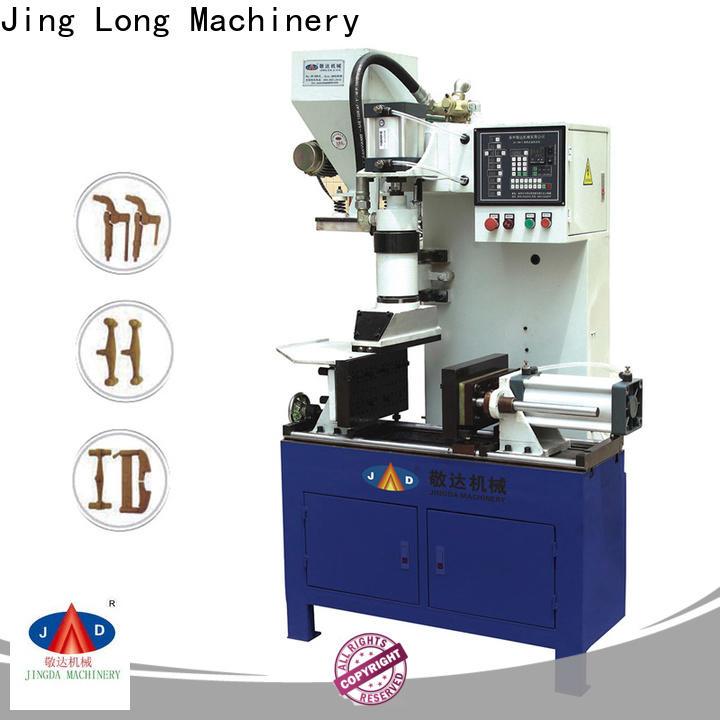 Jingda sand casting product shell core shooter machine manufacturer bulk production