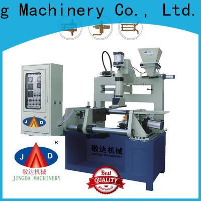 Jingda cost-effective sand core making machine series bulk production