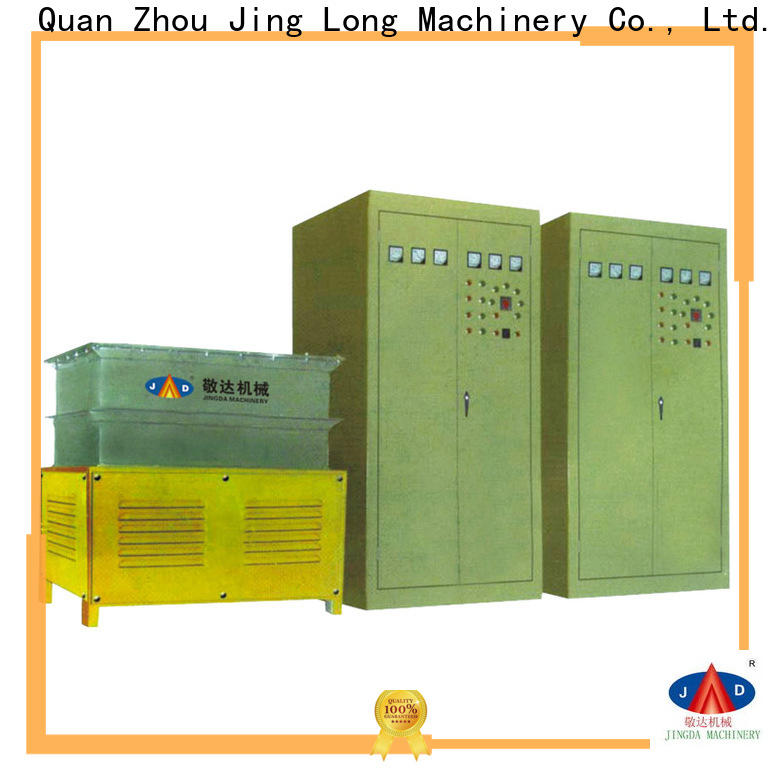 Jingda hot selling copper furnace wholesale for factory