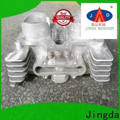 Jingda quality aluminium casting foundry inquire now bulk production