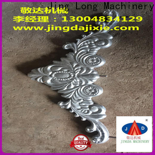 practical aluminum foundry for sale factory direct supply for urniture castings