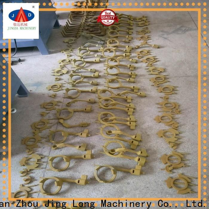 Jingda best value aluminium casting die with stable and reliable function for factory