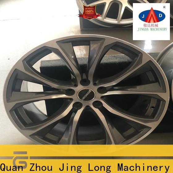 Jingda professional cast products supplier bulk production