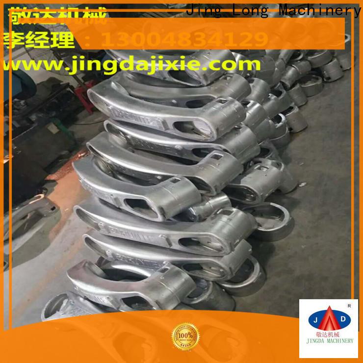 Jingda aluminum casting mold material wholesale for valves
