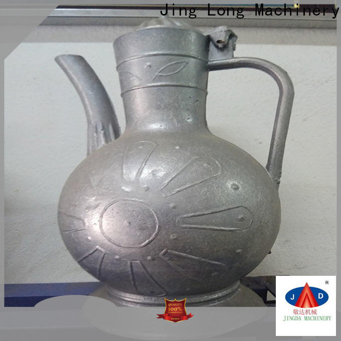 Jingda aluminium die casting inquire now for Air tools