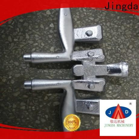 Jingda hot selling aluminium casting parts suppliers bulk buy