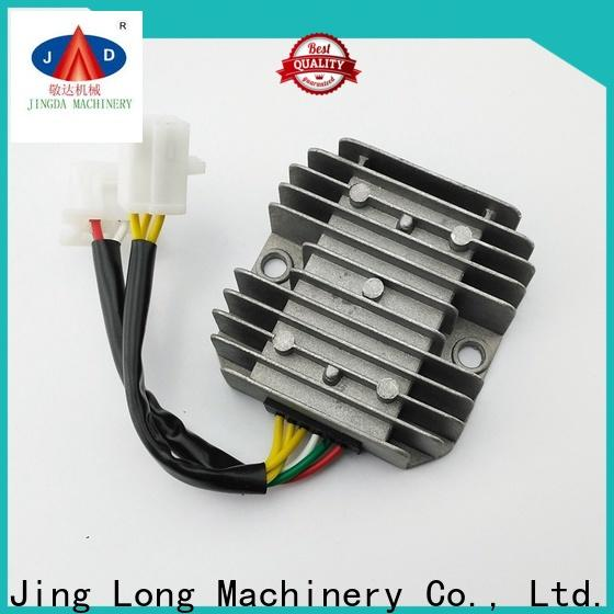 Jingda hot-sale aluminium sand casting process with stable and reliable function for valves