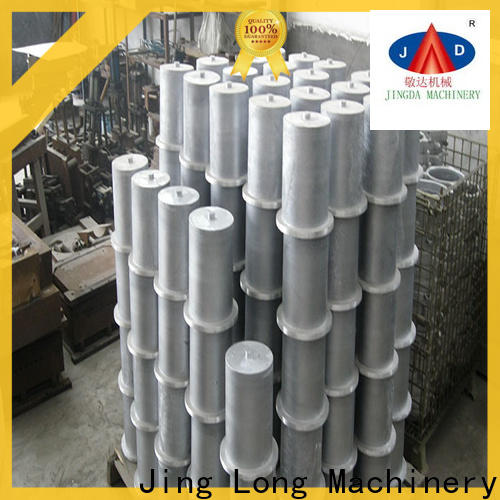 top quality aluminum mold making series for factory