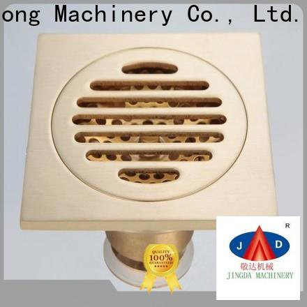 Jingda best price copper moulds with stable and reliable function for work station