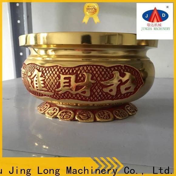 Jingda cost-effective metal casting supplies factory for door