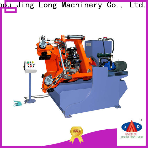 Jingda factory price gravity cast with good price for sale