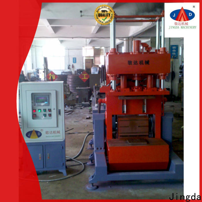 best value small die casting machine providing sufficient strength for industrial area