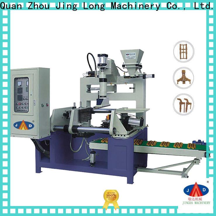 best price core making machine supplier bulk production
