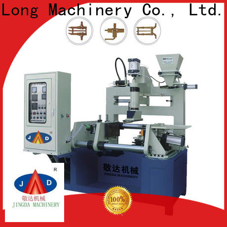 Jingda core making machine suppliers for promotion