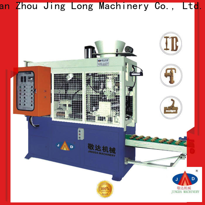 professional sand core machine factory direct supply bulk production