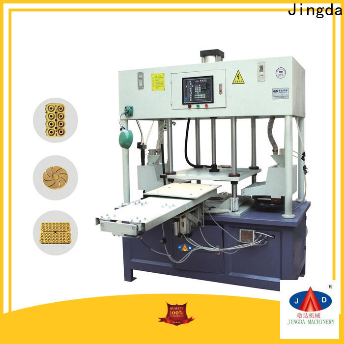 Jingda worldwide sand casting supplies supplier for sale