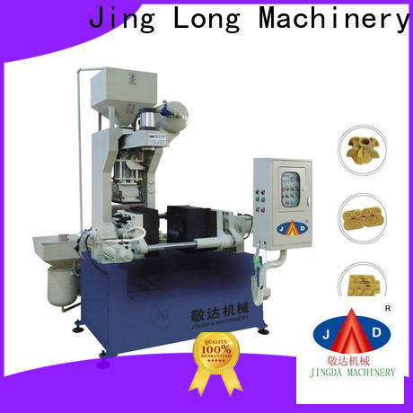 Jingda best core making machine foundry factory direct supply for work station