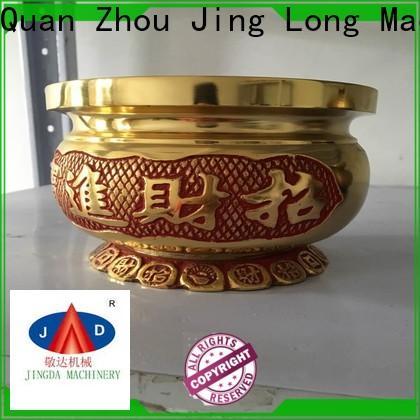 Jingda copper casting process best manufacturer bulk buy