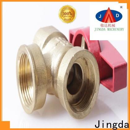 Jingda factory price copper casting companies company for door
