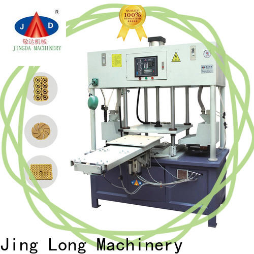 Jingda high quality sand core machine easy to clean for promotion