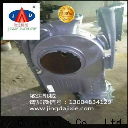 Jingda stable china aluminium casting company for promotion
