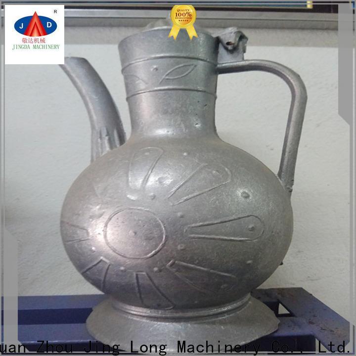 Jingda professional aluminium casting die best supplier for car
