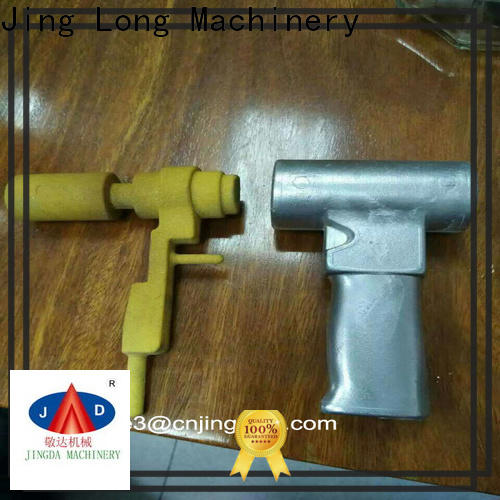 latest custom aluminum casting factory direct supply bulk buy