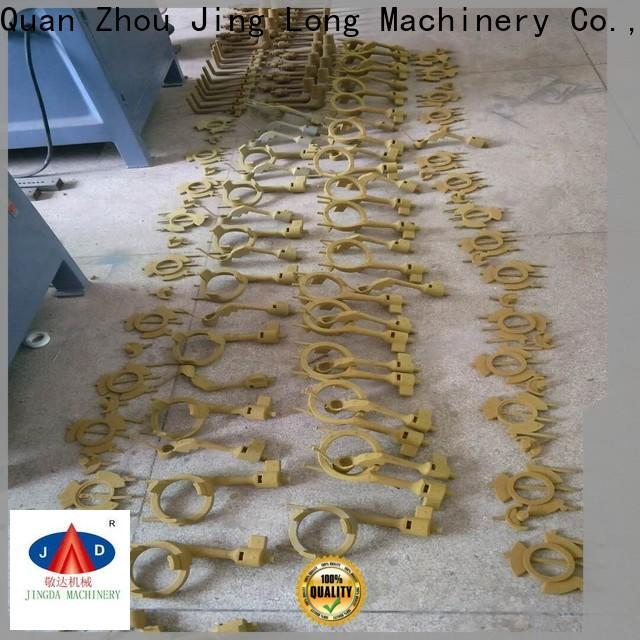 Jingda sand casting design best manufacturer for plumbing hardware