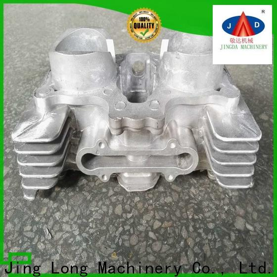 durable aluminium die casting parts wholesale for sale
